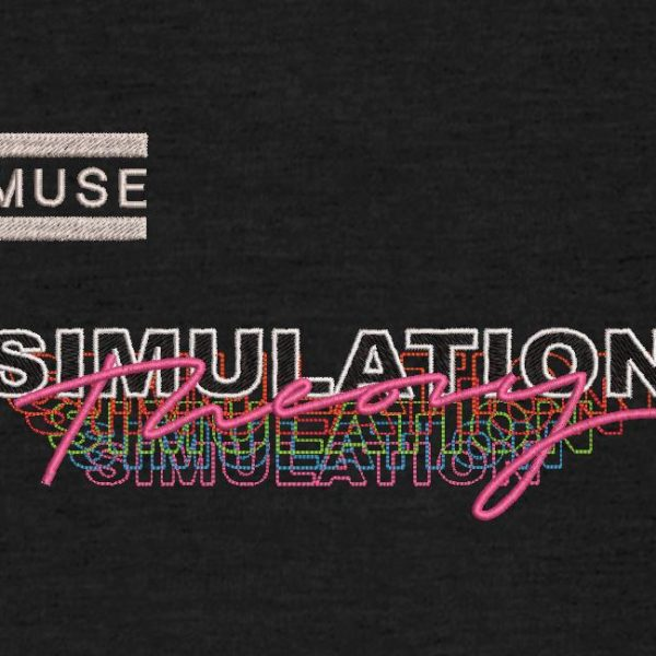 digitization client simulation theory muse machine embroidery design.
