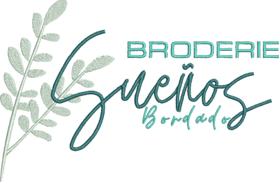 digitalisation logo broderie