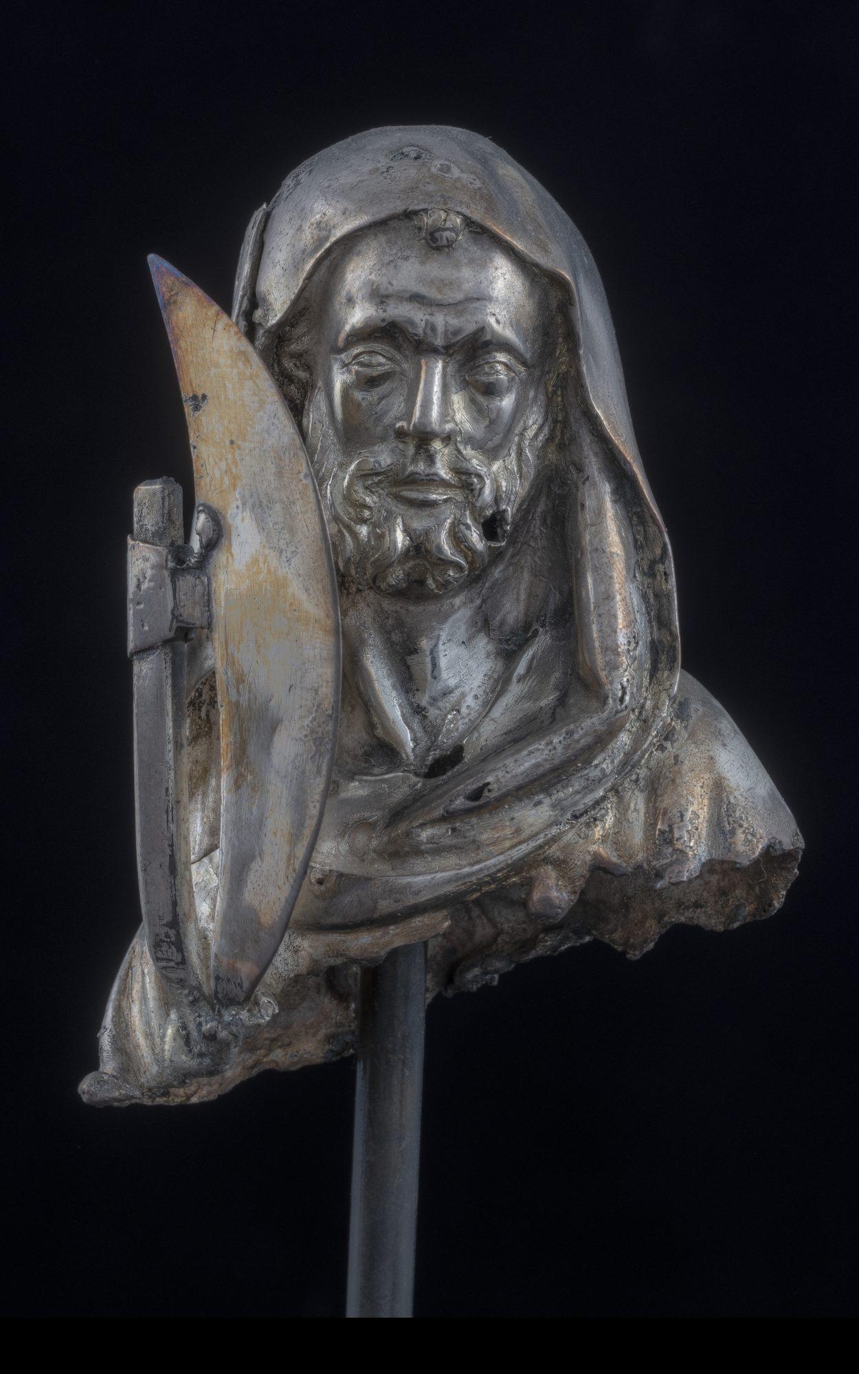 saint  Mathias
