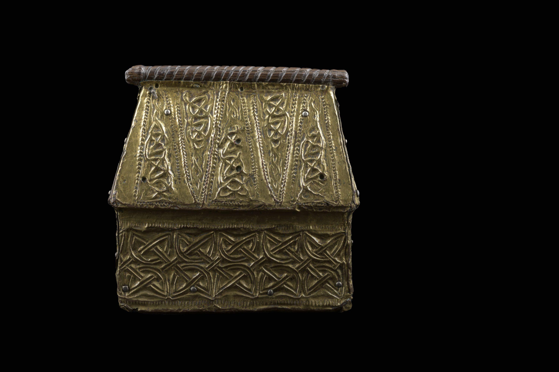 Reliquaire portatif d'Andenne