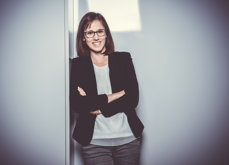 Melissa Pleuler Virtuelle Marketing Assistenz