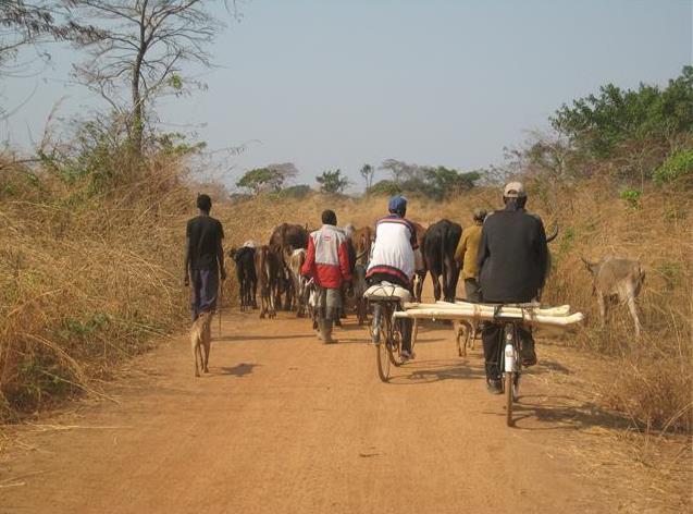 Mpongwe District Zambia