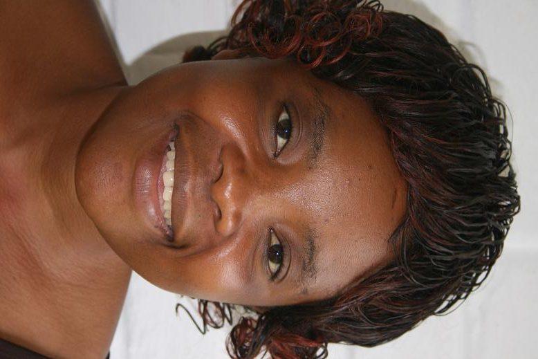 MBA Mpongwe Zambia Mrs Thabiso Mizinga