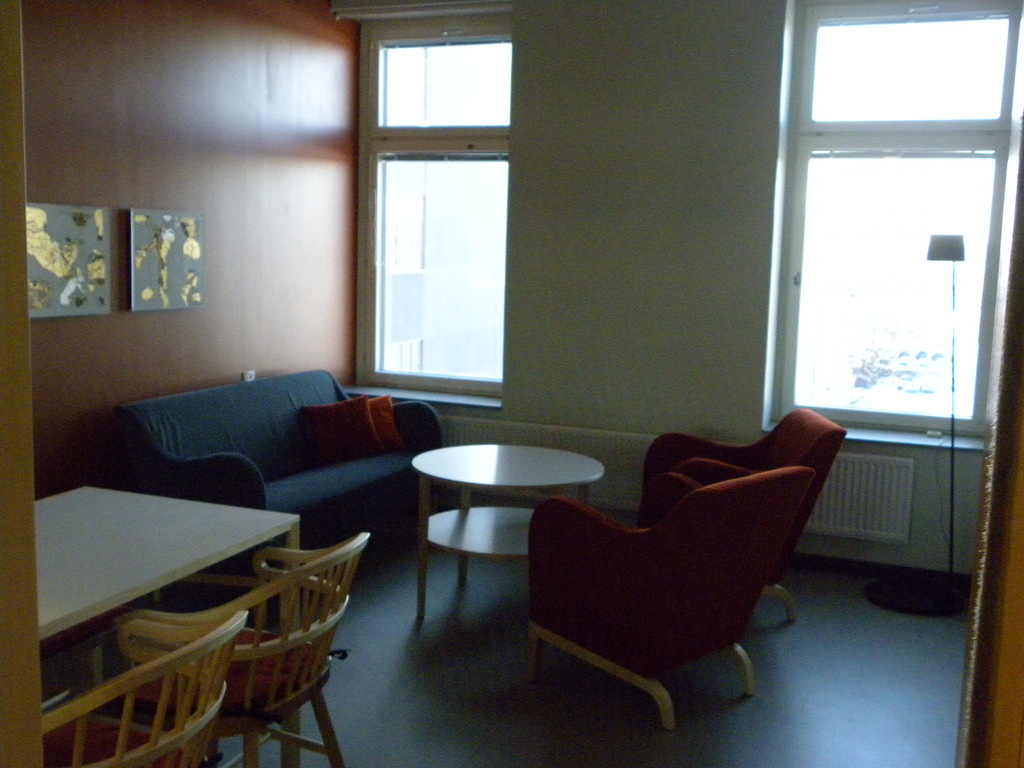 Southern Alvsborg Hospital new wards