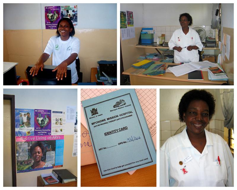 HIVAIDSARTClinic