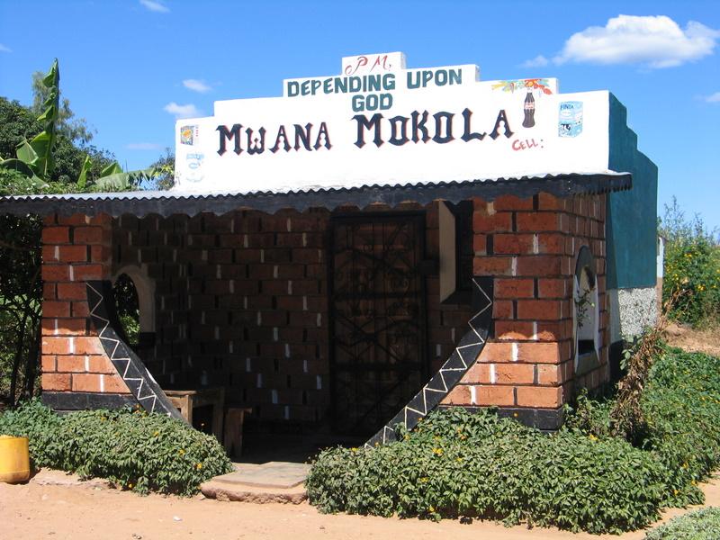 Local business Depending upon God