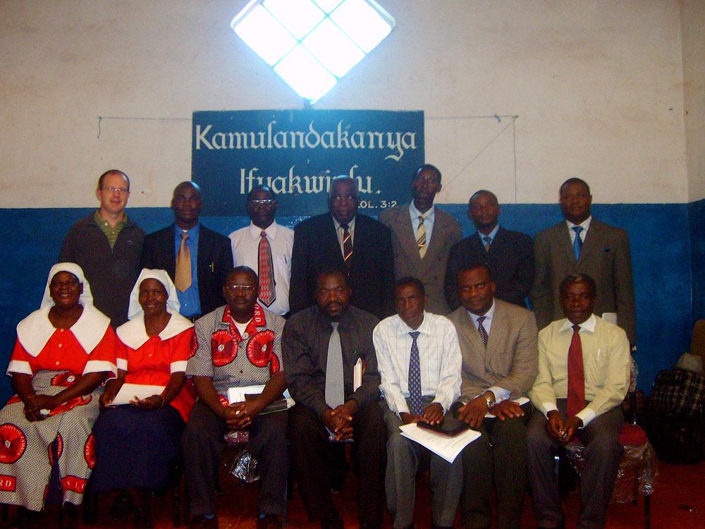 MBA Board 2009