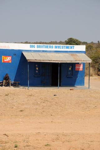 Copperbelt Zambia Photo Copyright Matt Roe