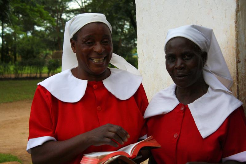 MBA Mpongwe Zambia Womens Conference 2009