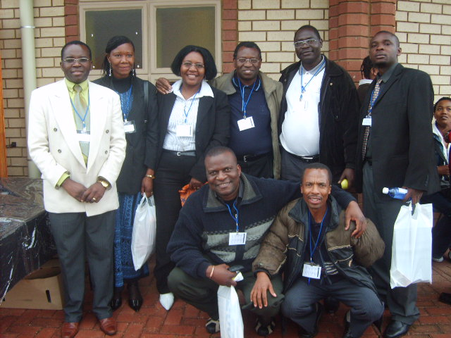 Global Leadership Summit Conference in South Africa