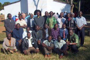 MBA Pastors