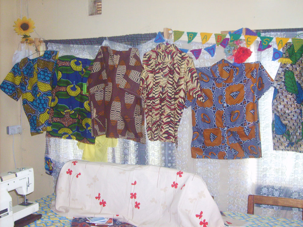 Tulemya Womans Group Skill Building project