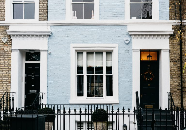 House Maintenance in London