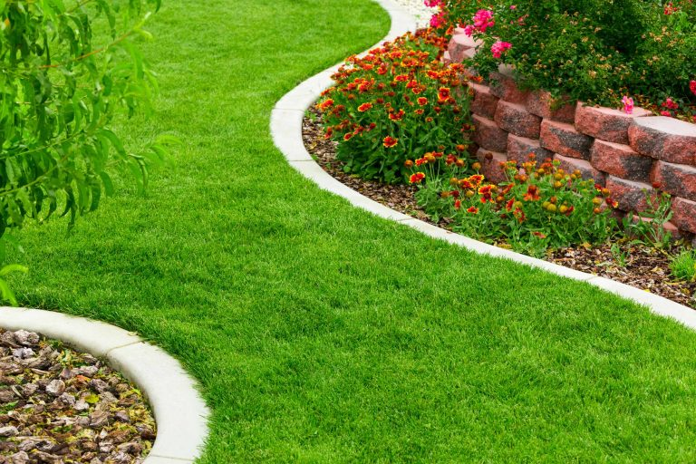 Landscaping in london