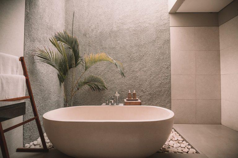 Complete bathroom renovation in London