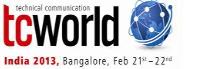tcworld India 2013