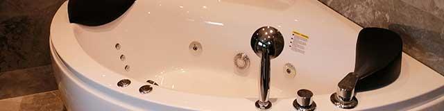 Läs mer om badrum och toalett