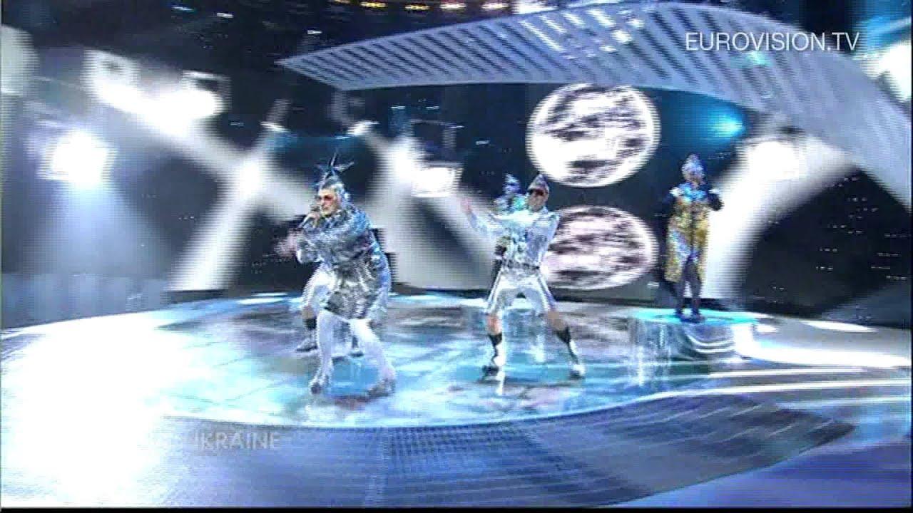 Crazy Eurovision
