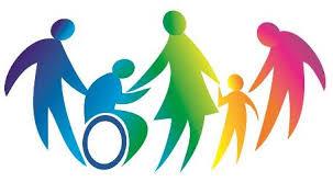 Evald Klaus Emilius og DH arbejder for, at mennesker med handicap kan leve et liv som alle andre.