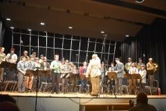 Ein Käfig voller Musikanten (232)