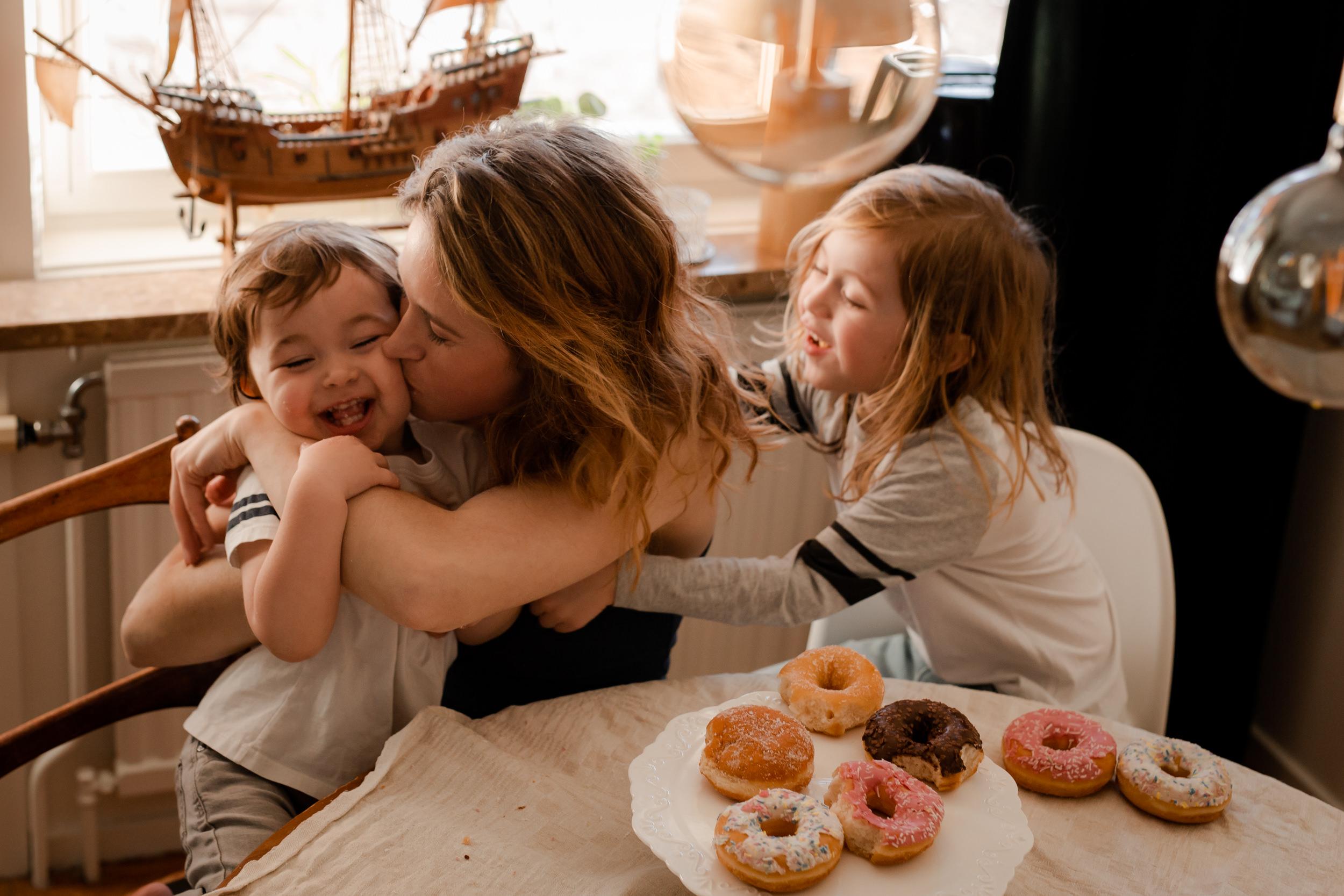 Familjefotograf i Småland