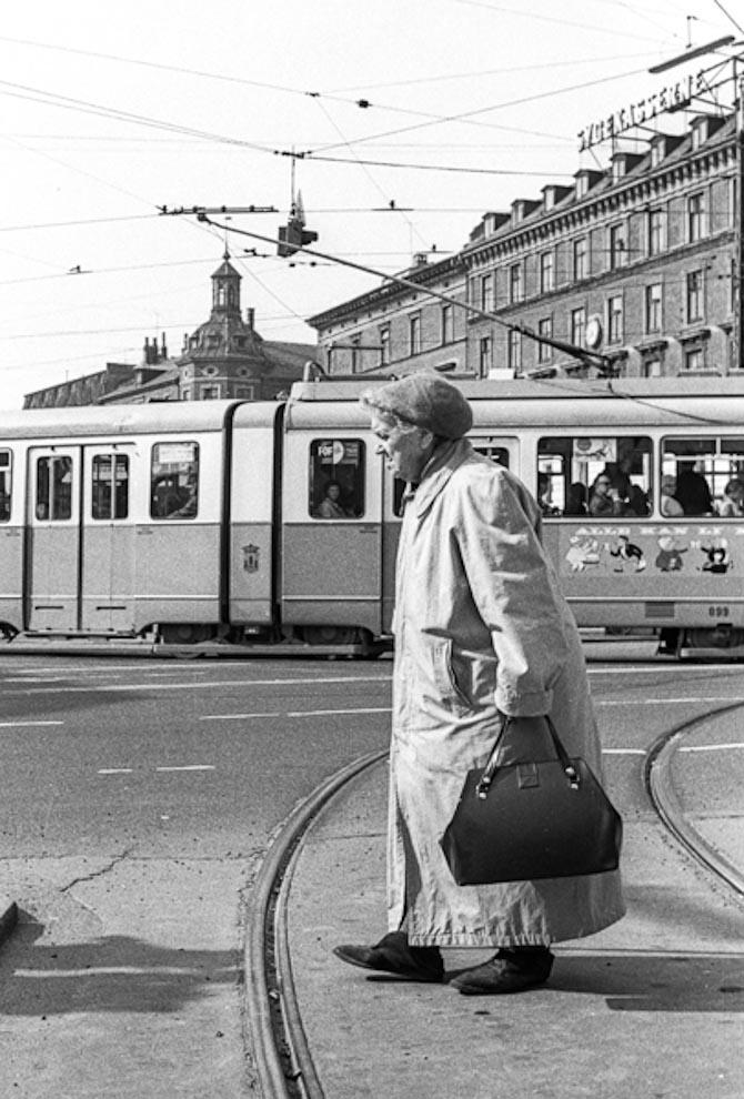 Nørreport anno 1968