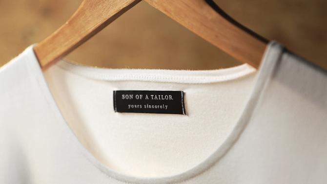En label og et brand, som vi ganske givet kommer til at se meget mere til.