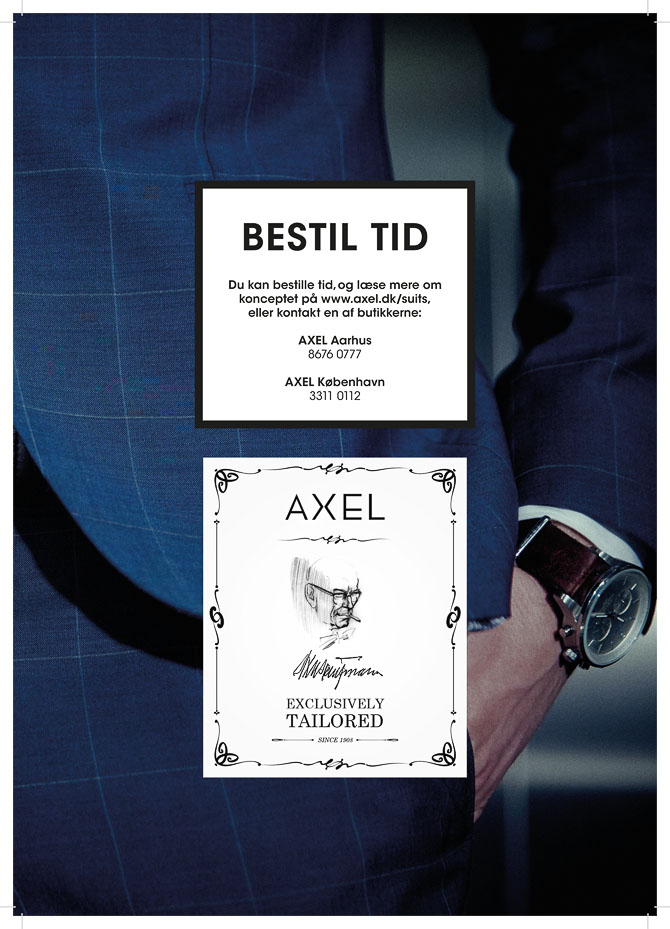 Axel personal tailoring 8-2