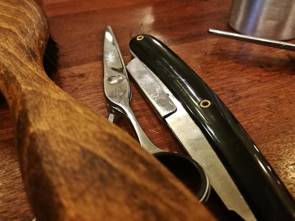 Værktøj til hår & skæg