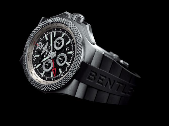 Bentley GMT Light Body B04