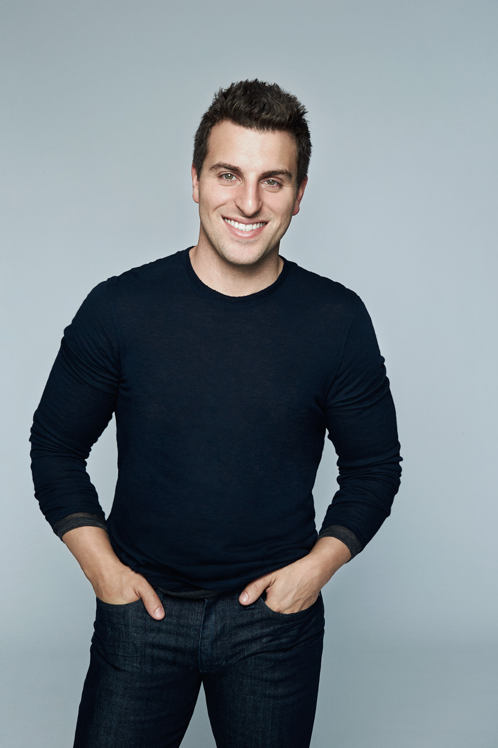 Brian Chesky fra Airbnb