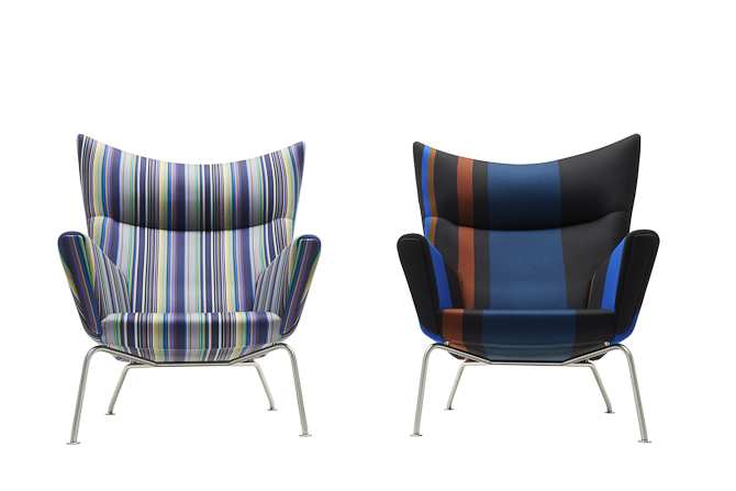 CH445 a.k.a. Wing Chair