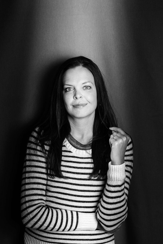 Camilla Ley Valentin fra Queue-it Foto: Jonas Pryner Andersen