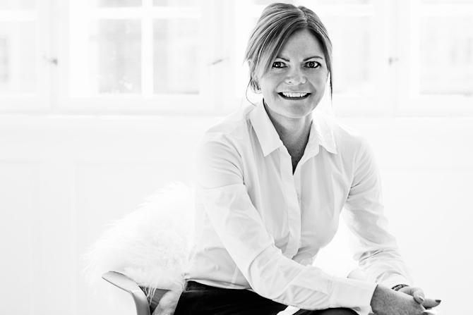 Kvinden bag det hele: Camilla Stockfleth Olsen fra Justchill.dk