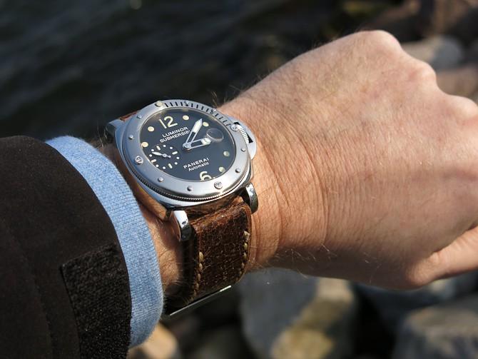 Claus Tukjaer CT Watches