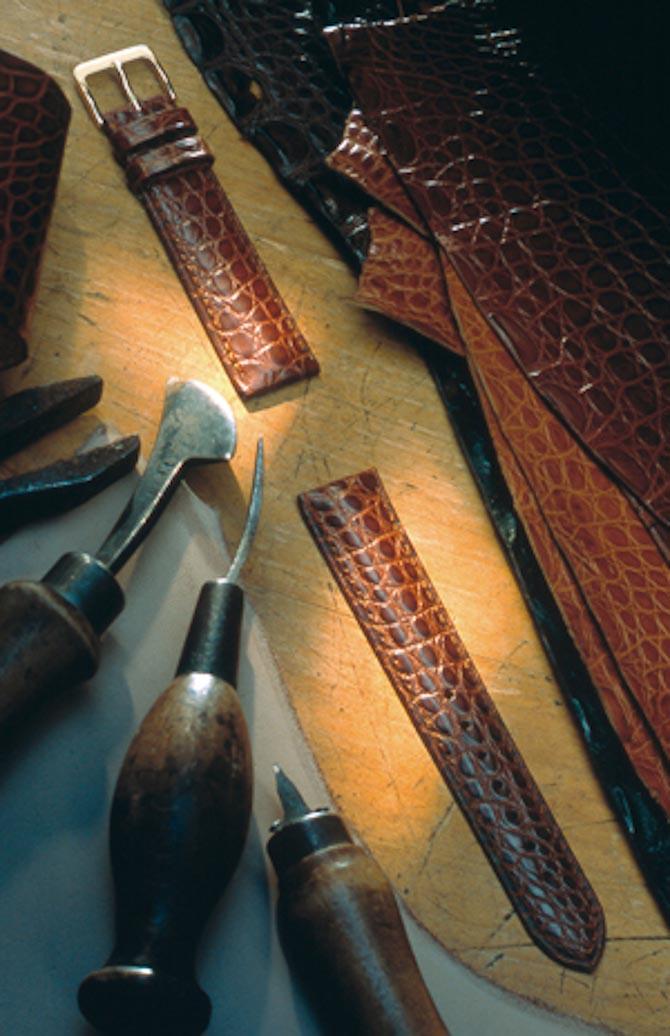 Håndværksmæssige traditioner by Hirsch
