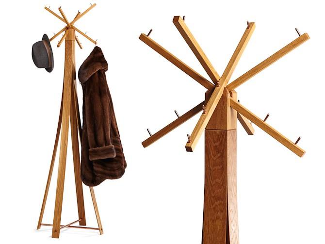 Mill - et hvilested til dit overtøj