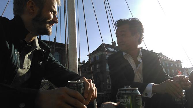 Anders Frederik og Frederik