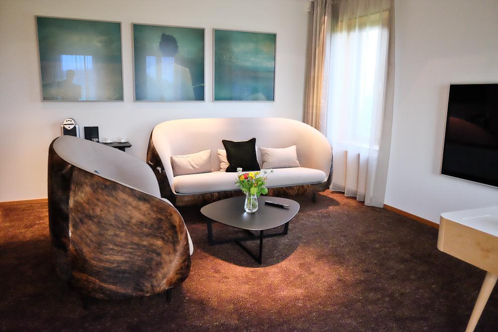Sofa-halløj