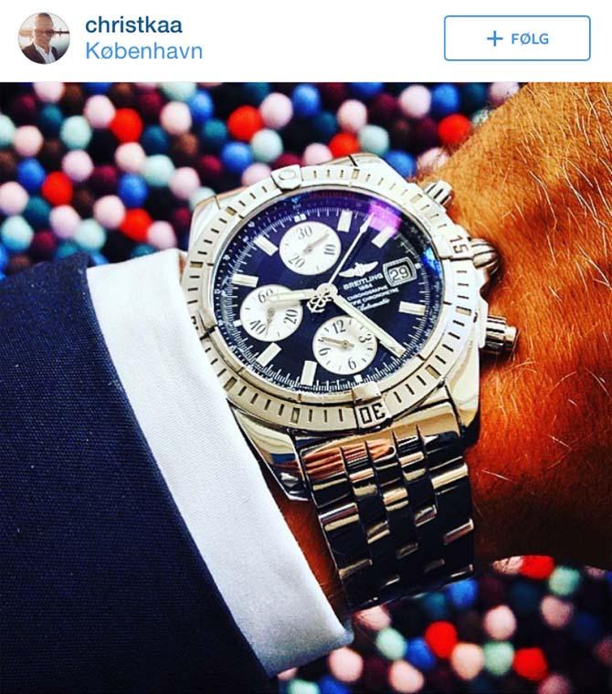 Og den sidste vinder komer fra Instagram