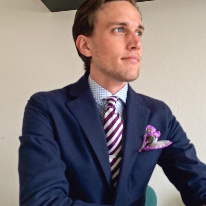 Jens Stokholm - og tak til ham for dagens indlæg
