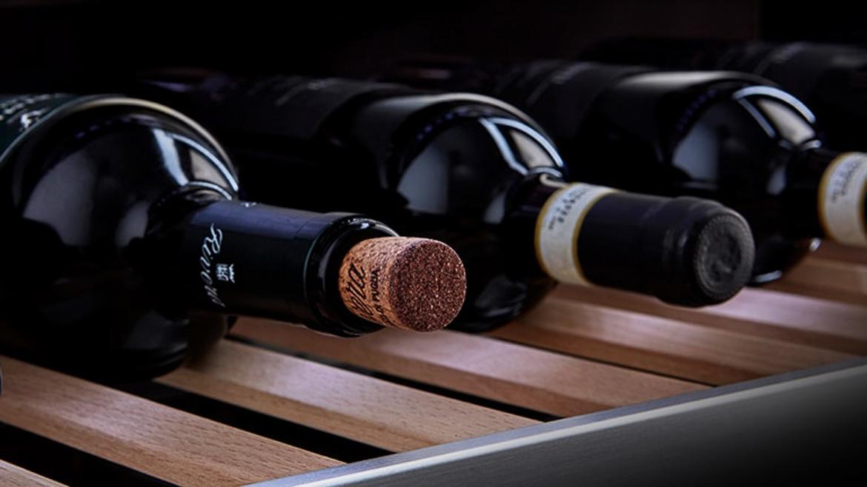 LG Wine Cellar