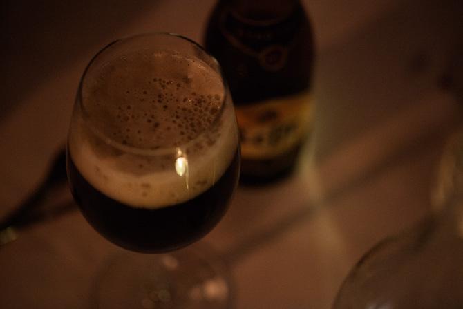Humlen i det hele: En blandt flere udvalgte øl...