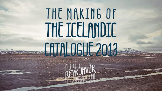 Island: Goldt, koldt - og fyldt med kreative personer...