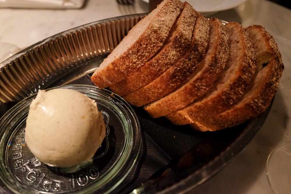 Brød & Smør