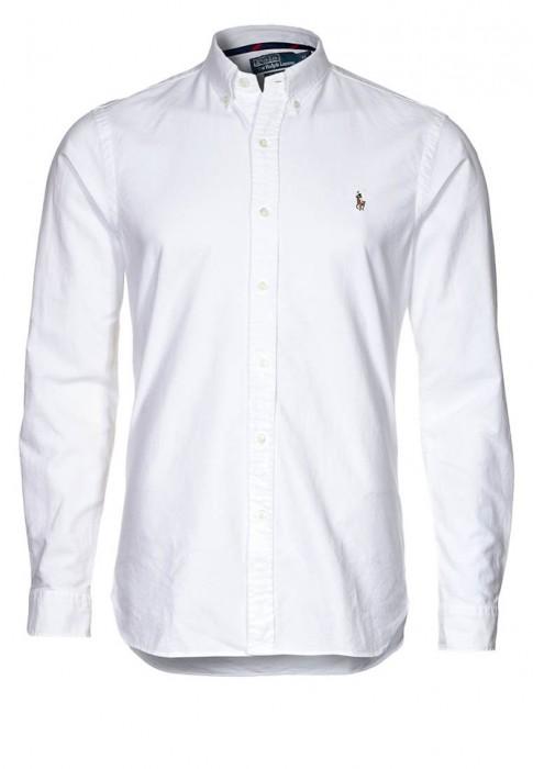 Polo Ralph Lauren SLIM FIT-skjorte