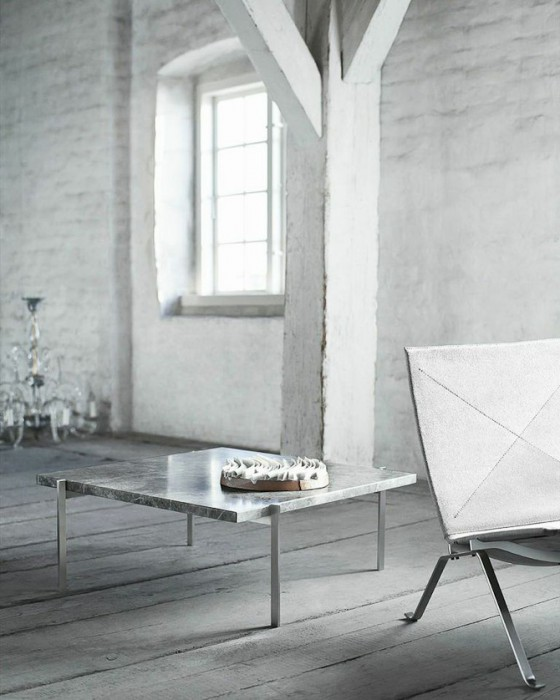 Nå ja - det sofabord så jeg hjertens gerne i mit hjem