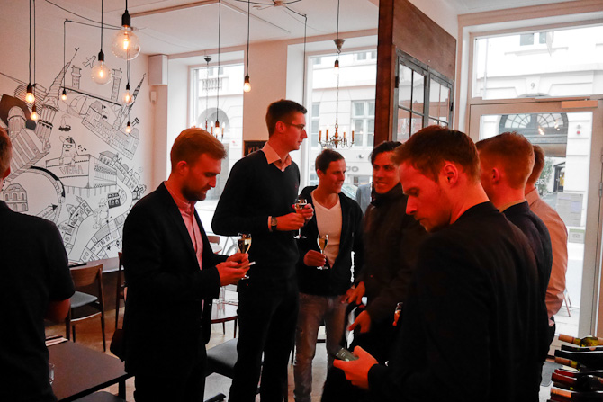Restaurant Kjoebenhavn tatar og champagne-10