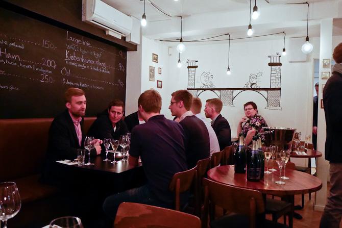 Restaurant Kjoebenhavn tatar og champagne-20