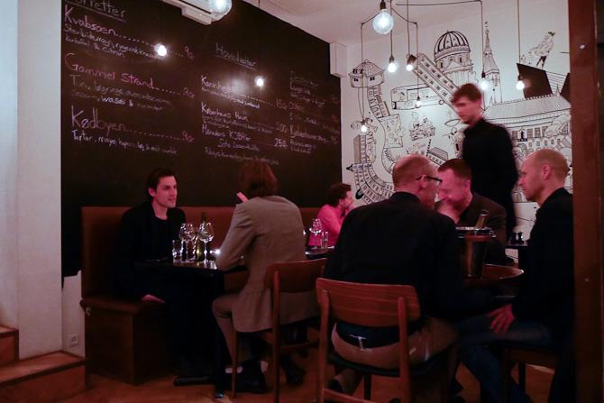Restaurant Kjoebenhavn tatar og champagne-27